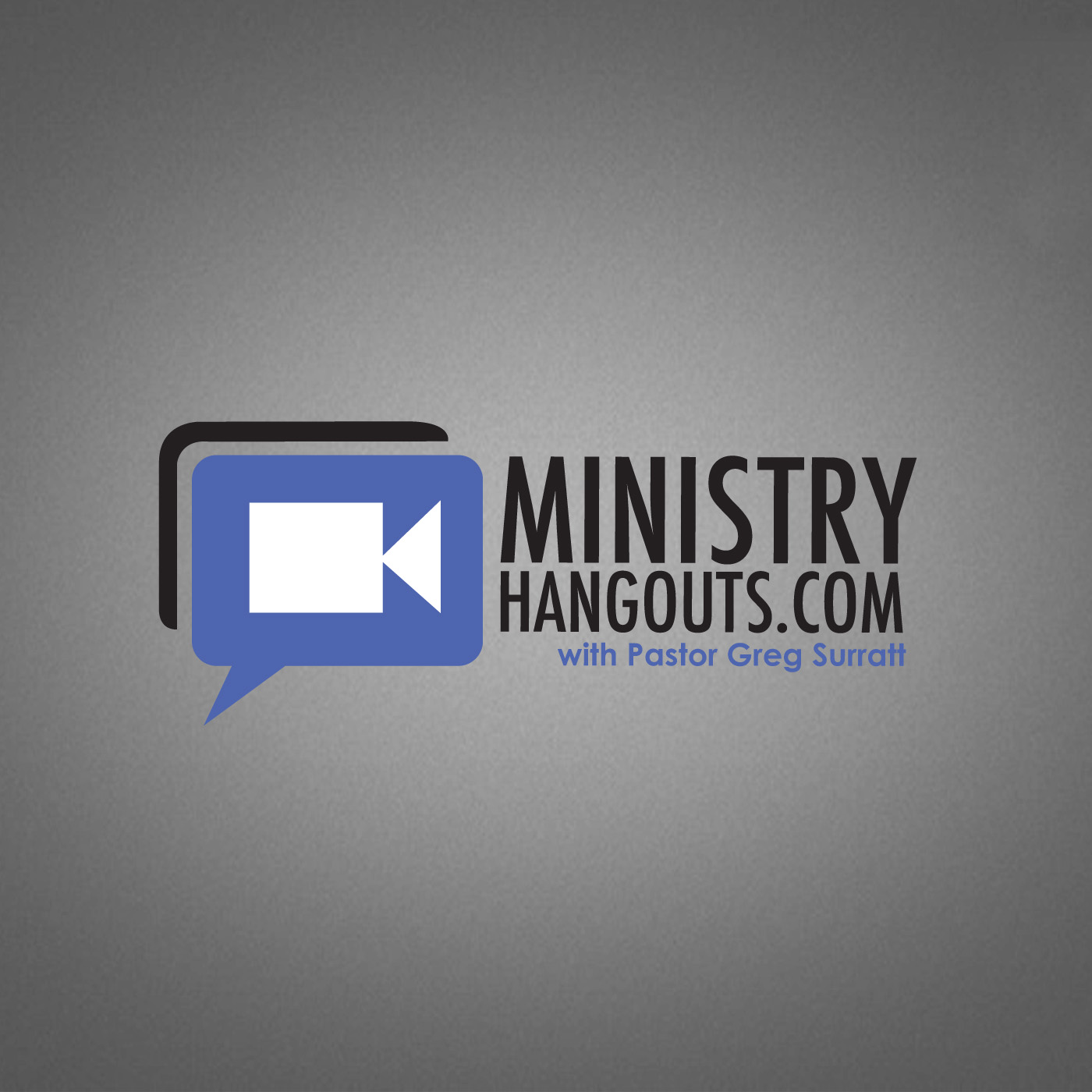Ministry Hangouts